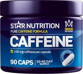 Caffeine 90 Caps