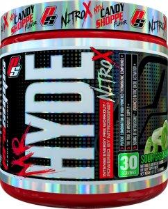 Mr. Hyde Nitro X 30 servings