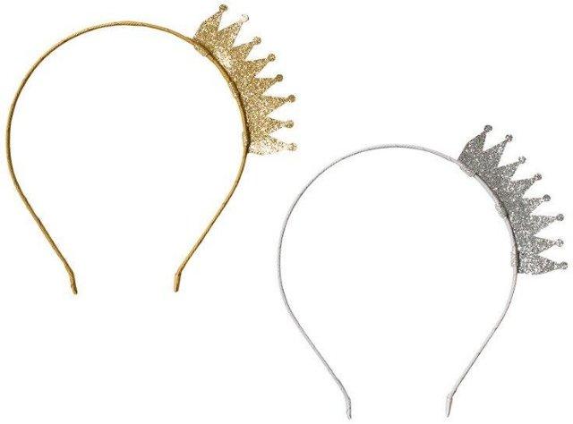 Ciao Charlie Headband Crown