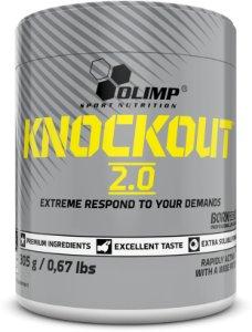 Olimp Knockout 2.0 PWO 305g