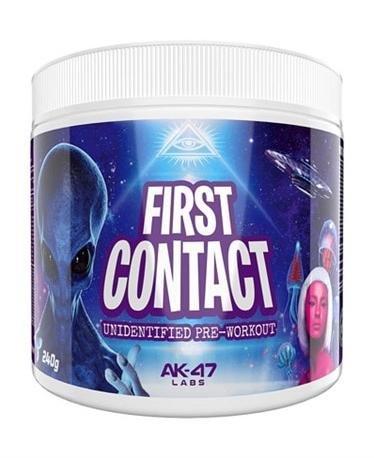 AK47 Labs AK47 First Contact 240g
