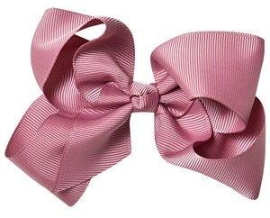 Petite Olivia Large Hair Bow