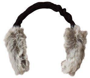 Barts Faux Fur Earmuffs