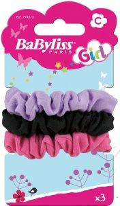 Babyliss Scrunchies 3 stk