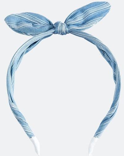 Cubus Hårbånd med sløyfe