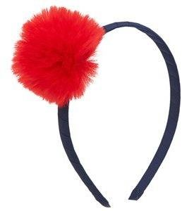 Jacadi Pom-pom Headband