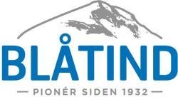 Blåtind logo