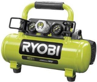 Ryobi One+ R18AC-0 (uten batteri)
