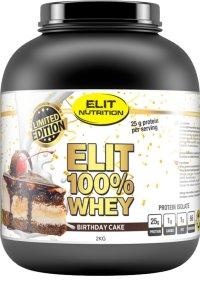 Elit Nutrition 100% Whey 2300 g