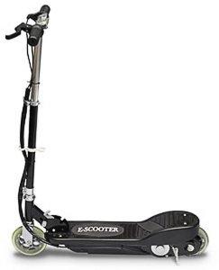 Be Basic Elektrisk sparkesykkel