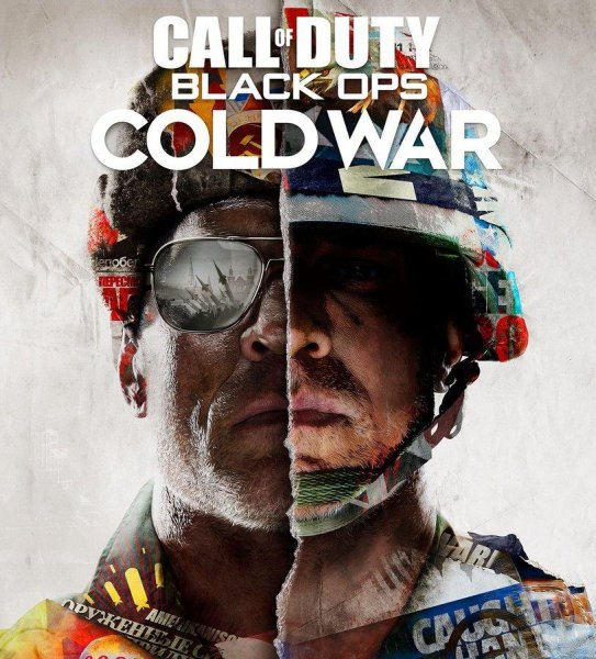 Call of Duty: Black Ops Cold War til Xbox Series X