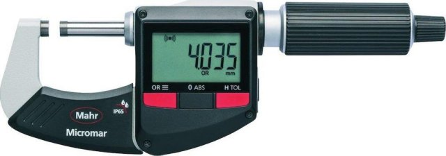 Mahr Micromar 40 EWRi IP65