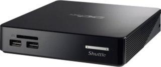 Shuttle XPC nano NS02E