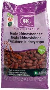 Kidneybønner røde 350g