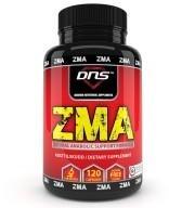 DNS ZMA 120 kapsler