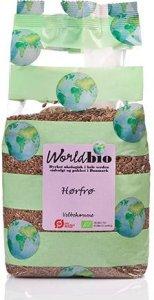 Vitam World Bio Linfrø økologisk 650g