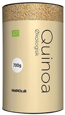 WellNox Quinoa Hvit økologisk 700g