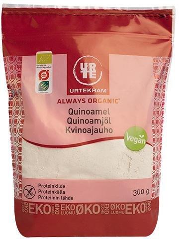 Urtekram Quinoamel økologisk 300g