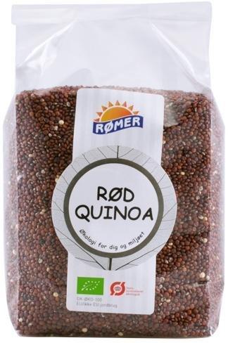 Rømer Quinoa rød økologisk 400g