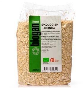 Biogan Økologisk Quinoa 500g