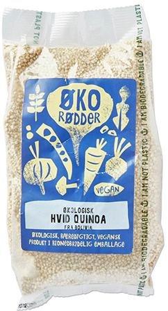 Øko Rødder Quinoa Hvit økologisk 200g