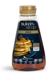 Sukrin-Sirup Gold 450ml