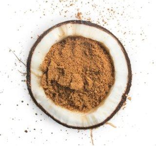 Økologisk Kokossukker 200g