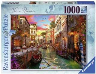 Venedig 1000 biter