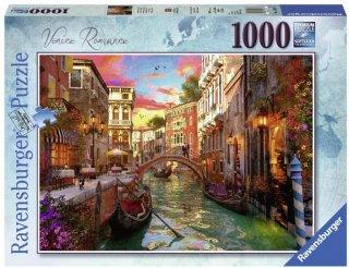Ravensburger Venedig 1000 biter