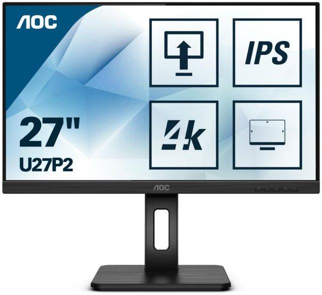AOC U27P2