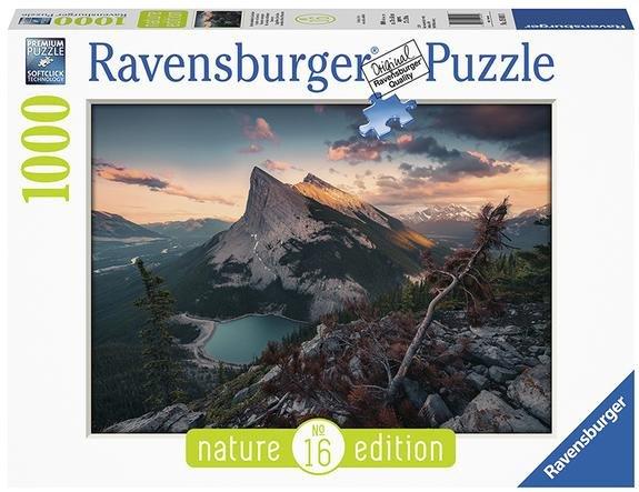 Ravensburger Rocky Mountains