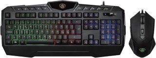 Gaming Exile Tastatur COM003