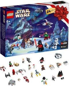 Star Wars 75279 adventskalender