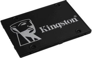 KC600 512GB SSD