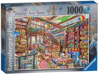 Ravensburger Fantasy Toy Shop