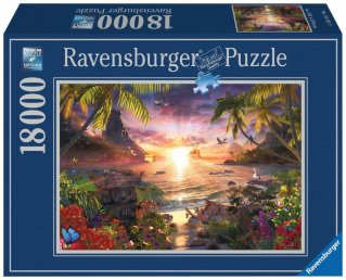 Ravensburger Paradise Sunset