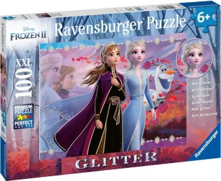 Ravensburger Disney Frost 2: Sterke søstre