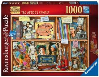 Ravensburger The Artist's Cabinet