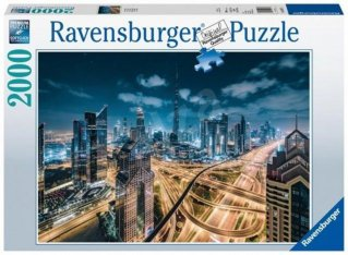 Ravensburger Dubai 2000 biter