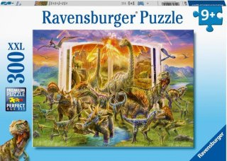 Ravensburger Dinosaur ordbok