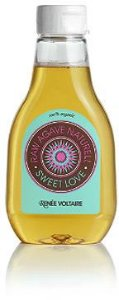 Renée Voltaire Raw Naturell Agave Sirup 240ml