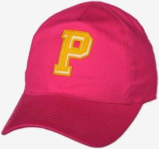 Caps med p-applikasjon