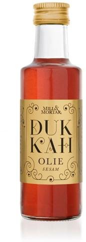 Mill & Mortar Dukkah Sesamolje 100ml
