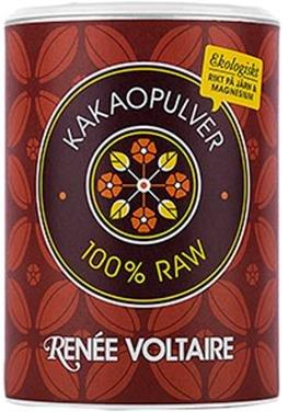 Renée Voltaire Kakaopulver Raw 100g
