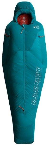 Mammut Women's Protect Down Bag -21° 180cm