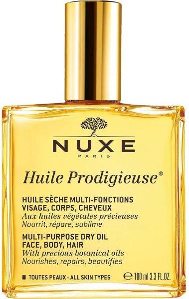Nuxe Huile Prodigieuse Multi Purpose Dry Oil 100ml