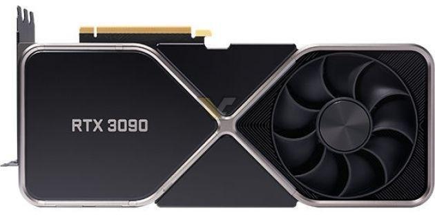 Nvidia GeForce RTX 3090