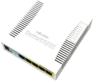 MikroTik RouterBOARD RB260GSP