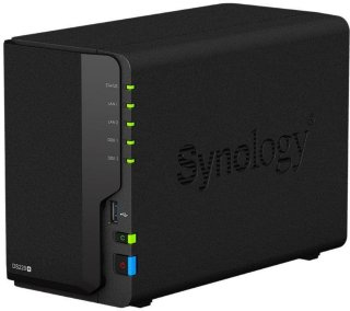 Synology Disk Station DS220+