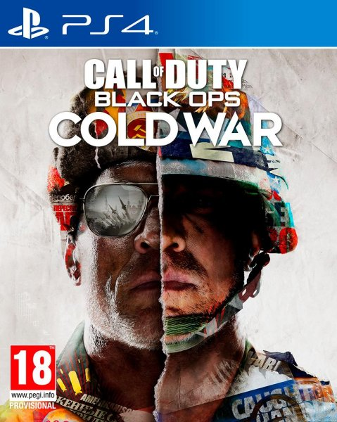 Treyarch Call of Duty: Black Ops Cold War